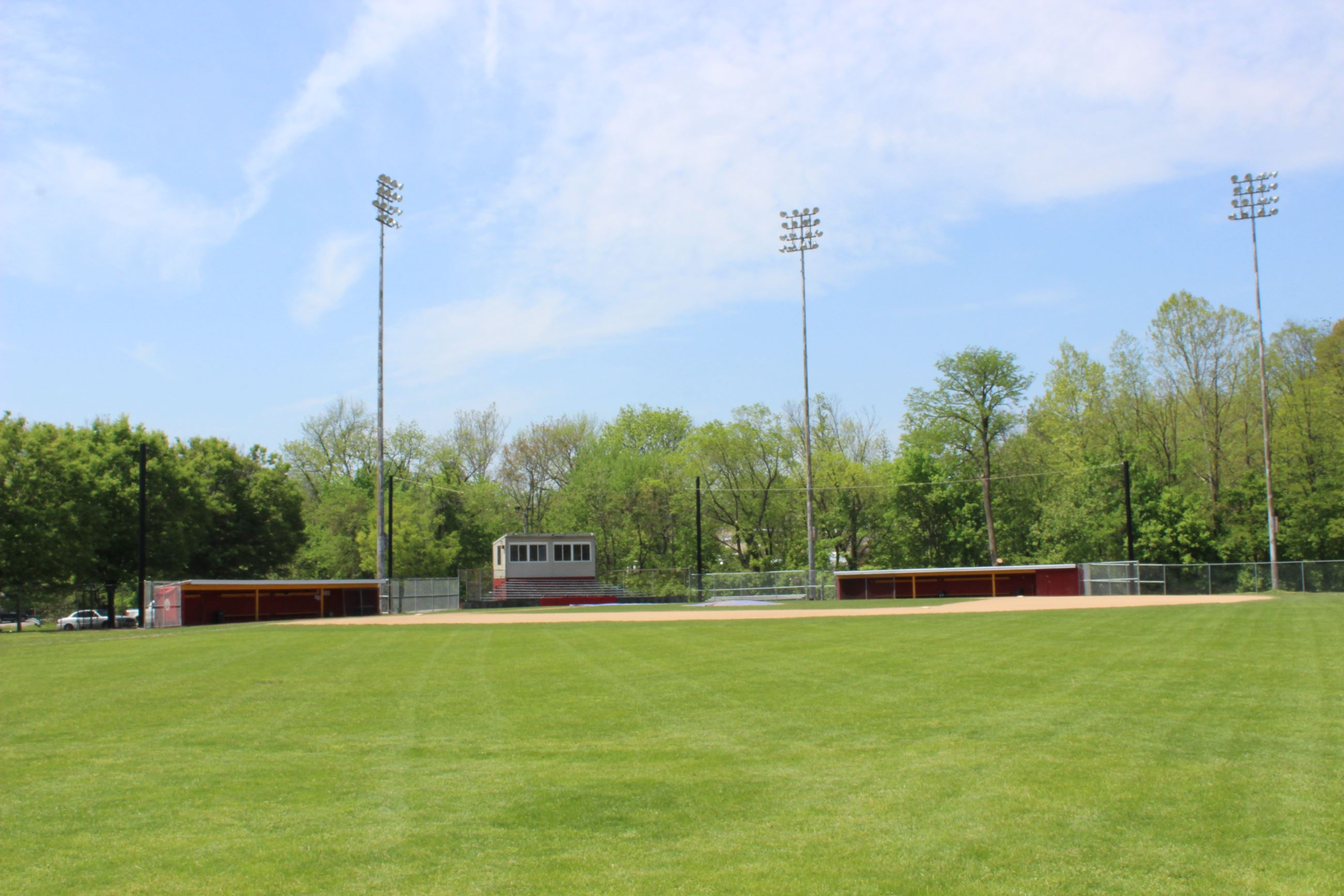 Home of Chestnut Hill College Griffins